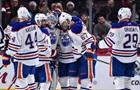НХЛ: Перемоги Вашингтона та Едмонтона