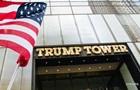 За охрану небоскреба Трампа потребовали $26 млн