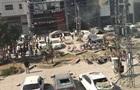 В Пакистане взорвалось здание, есть погибшие