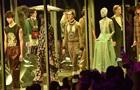 БДСМ и безумие цвета: новая коллекция Gucci