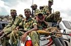 У Конго заколотники взяли в полон грузинського полковника
