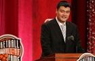 Легенда НБА возглавил Китайскую баскетбольную ассоциацию