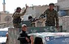 Опозиція в Сирії зайняла оплот ІД біля Алеппо