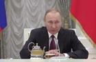 За ІДІЛ воює чотири тисячі росіян - Путін