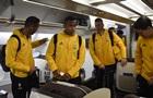 Ювентус застрял в Португалии из-за проблем с самолетом