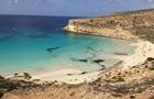 СМИ назвали лучшие пляжи Европы