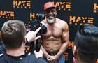 Бриггс: Я могу войти в историю бокса