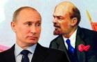 Зовут, как Ленина. Guardian назвала мифы о Путине