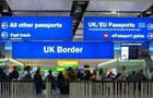 Миграция в Британию упала до минимума за два года