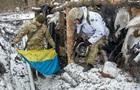 У зоні АТО поранили двох військових