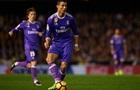 Роналду - партнеру: Я забил гол, а ты что сделал