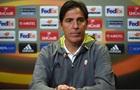 Тренер Сельти: У чемпіонаті Іспанії Шахтар був би в четвірці найсильніших