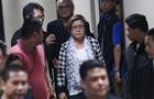 На Филиппинах арестовали сенатора, критиковавшую президента