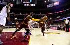 НБА: Победа Кливленда, Новый Орлеан уступил в матче Казинса