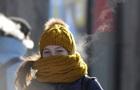Українців чекає вихідними похолодання