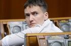 Савченко підбурювала військових до перевороту - нардеп