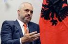 Прем єр Албанії попросив у США захисту від Росії