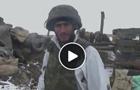 Чеченец на Донбассе: Донецк - это наша земля