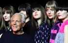 Шарм по-итальянски: Armani показал новую коллекцию
