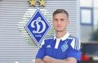 Гладкий змінив номер у Динамо після критики Мілевського