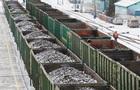 Украина вдвое снизила потребление антрацита