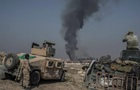 Алеппо для Америки. Коалиция уничтожает Мосул