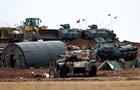 Турция объявила о полном освобождении Эль-Баба от ИГ