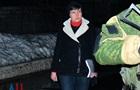 Савченко прибула в колонію до полонених - ЗМІ