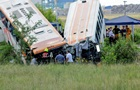 Столкновение автобусов в Аргентине, десятки жертв