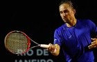 Долгополов из-за травмы отказался от борьбы за выход в полуфинал турнира в Рио