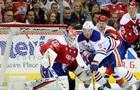 НХЛ: Вашингтон обыграл Эдмонтон, Каролина разгромила Оттаву