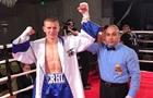 Украинец Богачук нокаутировал мексиканца Эрнандеса