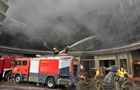 У Китаї під час пожежі в готелі загинули 10 людей