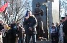 В Киеве открыли памятник поэтессе Телиге