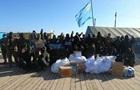 Кримські татари погодилися піти в морську піхоту