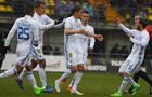 ФК Динамо почав другу частину сезону з вольової перемоги над Зорею