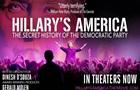 Фильм о Хиллари Клинтон получил Золотую малину