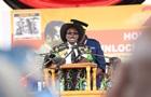 Президент Зимбабве устроил вечеринку за 2 млн евро