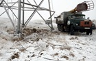 Жебривский: Нет гарантий прекращения огня от РФ