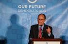 Лидером демократов в США стал экс-министр труда