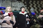 Итоги 25.02: Список Савченко, нацотбор Евровидения