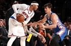 НБА: Нью-Йорк обыграл Филадельфию, Даллас сильнее Нового Орлеана