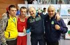 Украинец Буценко пробился в финал Кубка Странджа