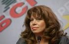 Вице-президент Болгарии выступила за отмену санкций против России