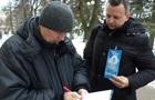У Білорусі тисячі людей протестують проти податку на дармоїдство