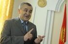 В Киргизии задержали лидера парламентской оппозиции