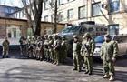 В Авдіївку направили спецпідрозділ КОРД