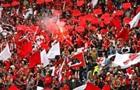 Голландские футболисты повезут фанатов на выезд за свой счет