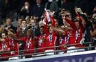 Ибрагимович принес победу МЮ в финале Кубка Лиги