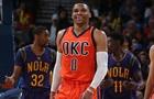 НБА: Клипперс в овертайме вырвали победу у Шарлотт, победы Юты и Оклахомы